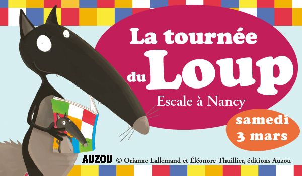 PBLB EVENT 2018 03 03 LOUP AUZOU boutique nl cover