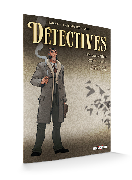 thomas labourot detectives