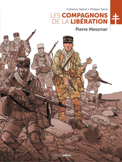 PBLB LSP2019 tarral compagnons liberation pierre messmer